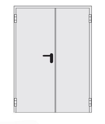 dveri 1 b