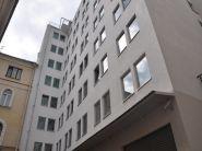 Противопожарные окна и стекла в Гостинице Parkinn на Невском пр.